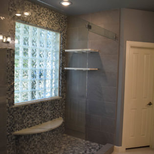 Bee Cave Bathroom Remodeling Contemporary Traditional Shower