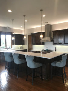 Bee Cave Kitchen Remodel Contemporary Traditional