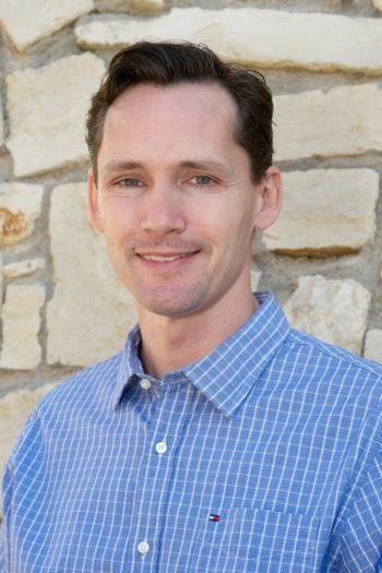 Helton Remodeling Services Team Member Brent