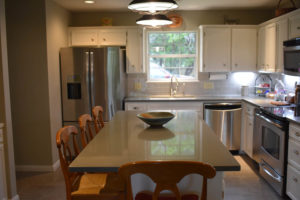 Dripping Springs Kitchen Remodel