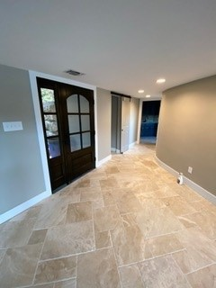 Lakeway Whole House Remodel Entry