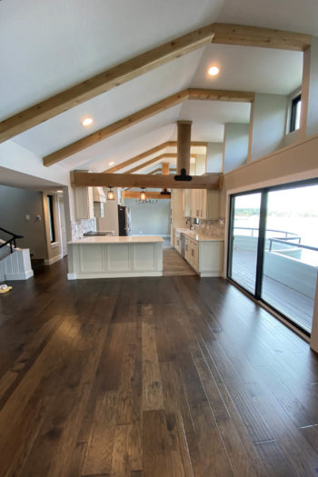 Whole Home Remodel in Lakeway